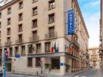 Alicante Spain Hotels - Tryp Ciudad De Alicante Hotel