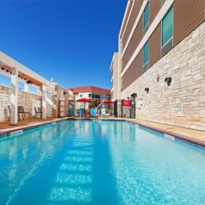 Home2 Suites By Hilton Abilene TX