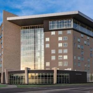 Holiday Inn Express & Suites -Saskatoon East -University