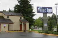 Portland Value Inn & Suites Southwest
