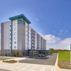 Gateway Center Arena College Park Hotels - AC Hotel by Marriott Atlanta Airport Gateway