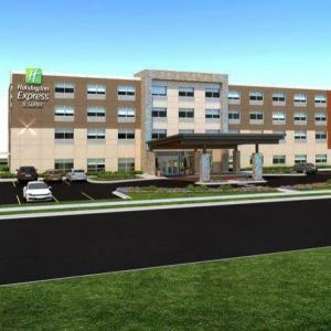 Holiday Inn Express & Suites Houston - North I45 Spring an IHG Hotel