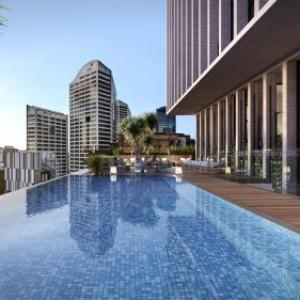 Crowne Plaza Sydney Darling Harbour an IHG Hotel