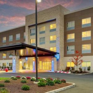 House of Power Stadium Middletown Hotels - Holiday Inn Express & Suites - Middletown - Goshen