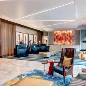 Southwest Athletic Complex Hotels - Motif Seattle