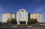 Newark New Jersey Hotels - Fairfield Inn & Suites Newark Liberty International Airport