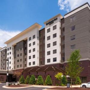 Residence Inn by Marriott Charlotte Northlake