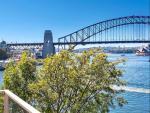 North Sydney Australia Hotels - Pnt42 - East Cresent Apartment