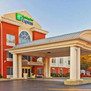 Holiday Inn Express Hotel & Suites Chattanooga -East Ridge