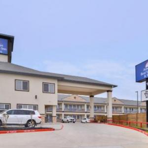 Americas Best Value Inn Fm 1960 Hwy 59