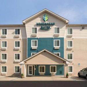 Woodspring Suites Pensacola Northwest
