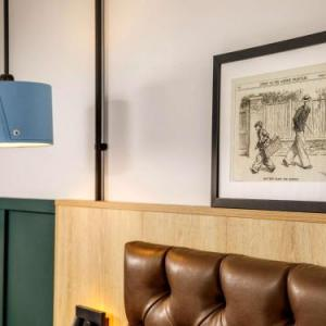 Hawkwell House Hotel Oxford By Accor