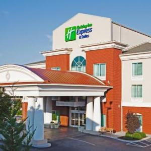 Holiday Inn Express Hotel & Suites Lenoir City Knoxville Area an IHG Hotel