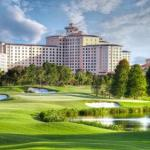 Rosen Shingle Creek Universal Blvd