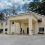 Americas Best Value Inn & Suites-Carrollton