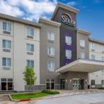 Sleep Inn & Suites near Westchase