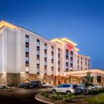 Hampton Inn By Hilton Paramus