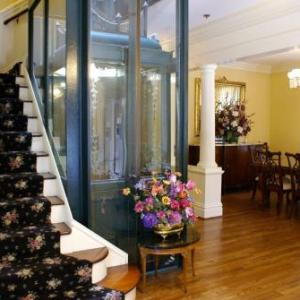 San Francisco Playhouse Hotels - Nob Hill Inn
