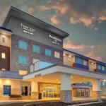 Residence Inn by Marriott Boulder Broomfield/Interlocken