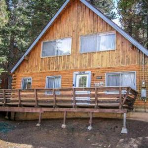 Canyon Log Retreat-1297 by Big Bear Vacations