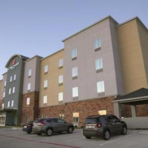 Candlewood Suites - Plano North