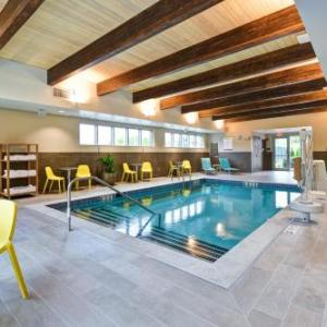 Hotels near Six String Grill and Stage Foxborough - Home2 Suites By Hilton Walpole Foxborough