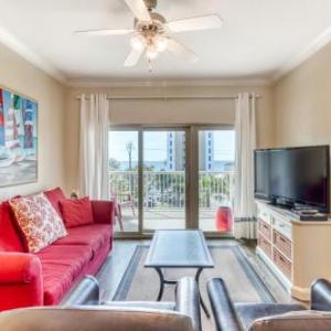 Hotels near Gulf Shores Beach - Crystal Tower Condominiums