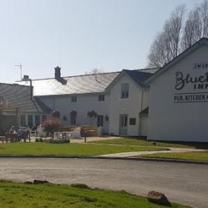 The Bluebird Inn at Samlesbury