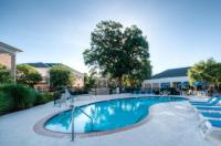 Residence Inn Chapel Hill Image