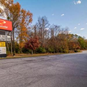 Econo Lodge Inn & Suites Cayce