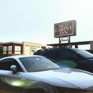 Red Carpet Inn -Blacksburg