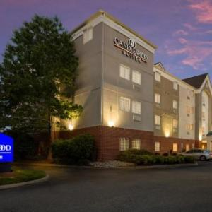 Candlewood Suites Virginia Beach Town Center