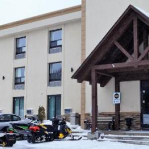 red maple inn and suites