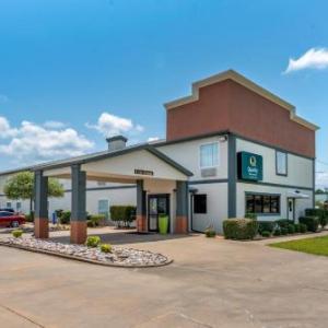 Tiger Stadium Livingston Hotels - Econo Lodge Inn & Suites Demopolis