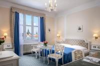Top Hotel Ambassador - Zlata Husa