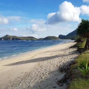 Lombok Hotels With An Airport Shuttle Service Deals At The 1