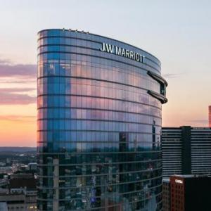 Hotels near Woolworth On Fifth - JW Marriott Nashville