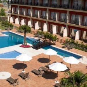 4 Star Hotels Alcala De Henares - Deals at the #1 4 Star Hotels in
