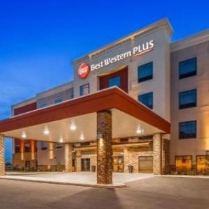 Best Western Plus Elizabethtown Inn & Suites