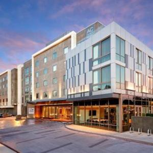 AC Hotel by Marriott San Jose Sunnyvale Cupertino