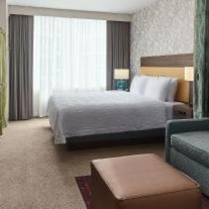 McCormick Place Chicago Hotels - Home2 Suites By Hilton Chicago McCormick Place