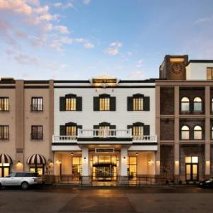 Hotel Winters