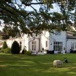 Hallmark Hotel Wrexham Llyndir Hall, Near Chester