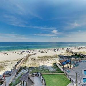 Bright Beach Resort Condo w/ Private Balcony condo