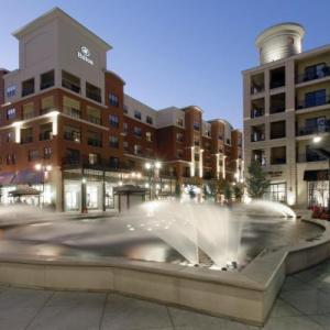 Hotels near Branson Convention Center - Hilton Promenade At Branson Landing