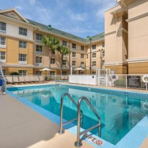 Daytona International Speedway Hotels - Homewood Suites By Hilton Daytona Beach Speedway-Airport