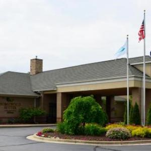 Hotels near Hartland Performing Arts Center - Homewood Suites Brighton