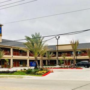 First Baptist Church Pasadena Hotels - Baymont by Wyndham Houston Hobby Airport