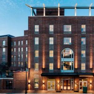 The Alida Savannah a Tribute Portfolio Hotel