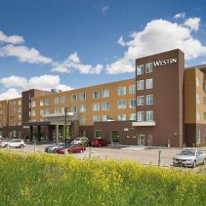 Prairie Winds Park Hotels - The Westin Calgary Airport